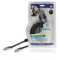 Câble HDMI® de grande qualité et haut débit 3.00 m