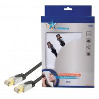 Haute qualité FTP CAT5e câble Ethernet 20.0 m