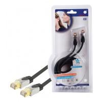 Haute qualité FTP CAT5e câble de brassage3.00 m