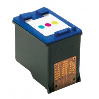 HP cartouche compatible HPC6657A (3x 5.6 ml)