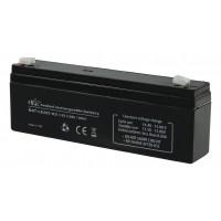 Batterie au plomb acide 12 V 2 Ah