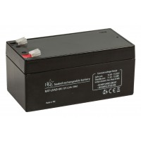 Batterie au plomb acide 12 V 3.2 Ah