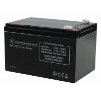Batterie au plomb acide 12 V 12 Ah