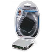 Lecteur de cartes tout-en-un - USB 2.0