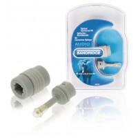 Kit adaptateur audio Optique