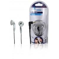 Ecouteurs intra-auriculaires avec fiche 2.5 mm
