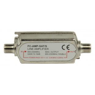 Amplificateur en vigueur
