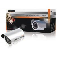 Caméra étanche avec LED IR
