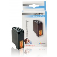 HP compatible C6578A (3x12.6 ml)