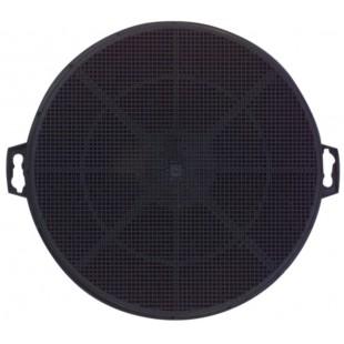 Filtre à charbon actif pour hotte Ø 210 mm à baïonnette