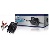 Chargeur pour batteries au plomb acide