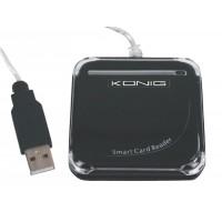 Lecteur de carte USB