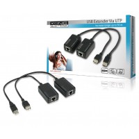 Extension USB via UTP