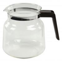 Carafe de Café 1.2 L marron