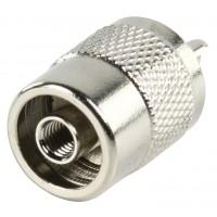 UHF (PL259) plug pour RG58