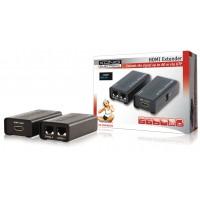 AMPLIFICATEUR HDMI