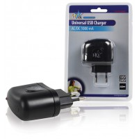 Chargeur USB universel 5V 1000 mA