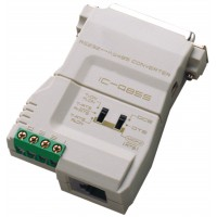 Convertisseur RS232 Interface RS-232/RS-485