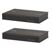 DVI / USB HDBaseT Extenseur 100 m