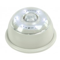 Lampe 6 LED Infrarouge