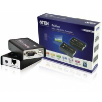 VGA / USB Cat5 Extenseur 100 m