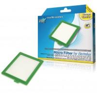 Micro filtre vert Electrolux