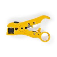 Pince à Dénuder pour Câble Coaxial RG59 - RG6 - RG7 - RG11