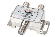 1-adaptateur 5 - 2400 MHz 10 dB