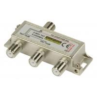 2-robinet 5-1000 MHz 10 dB