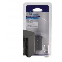 Batterie de caméscope 7.2 V 1300 mAh
