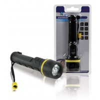 Torche LED ultra-lumineuse