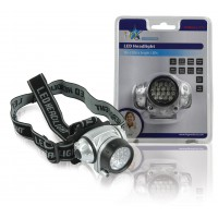 Frontal LED lamp ultra bright