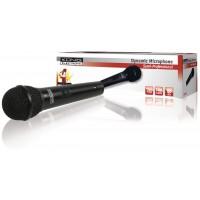 Microphone dynamique unidirectionnel