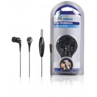 Écouteurs intra-auriculaires pour iPhone