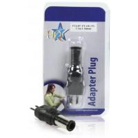 Adaptateur de rechange 7.0x1.0mm