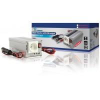 Convertisseur 12 V - 230 V 300 W avec USB