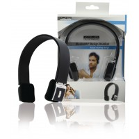 Casque Bluetooth design