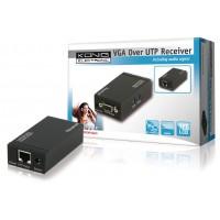 Récepteur VGA ou UTP