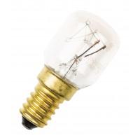 Ampoule de four E14 25 W Référence d'origine 50288142008