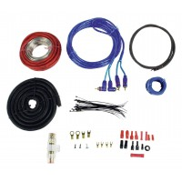 Kit de connexion audio pour voiture ,800 Watts.