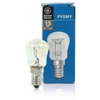 Ampoule de Réfrigérateur E14 15 W Référence d'origine 50279889005