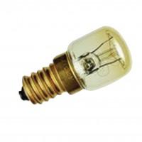 Ampoule halogène E14 PYGMY 15 W 110 lm 2500 K