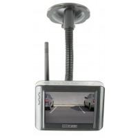 system camera vue arrière Sans fil