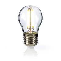 Lampe à Incandescence LED Rétro E27 | G45 | 4,8 W | 470 lm