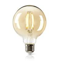 Lampe à Incandescence LED Rétro E27 | G95 | 2,8 W | 200 lm