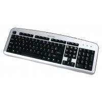 clavier standard