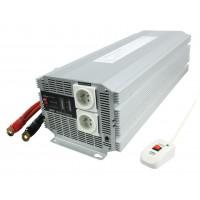 Convertisseur haute puissance 12 - 230 V 4000 W