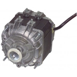 Moteur de ventilateur 34 W