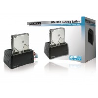 Station de copie S-ata HDD