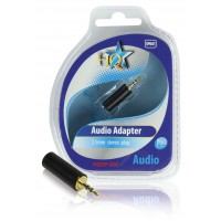 Fiche audio 2.5mm
